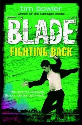 Blade 5: Fighting Back