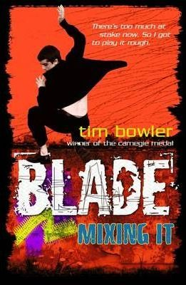 Blade 6: Mixing It