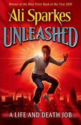 Unleashed: Life and Death Job Bk. 1