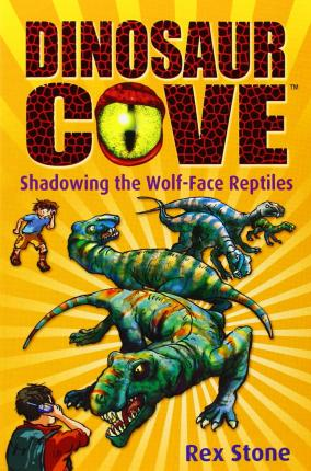 Shadowing the Wolf-Face Reptiles: Dinosaur Cove 20