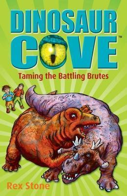 Dinosaur Cove: Taming the Battling Brutes