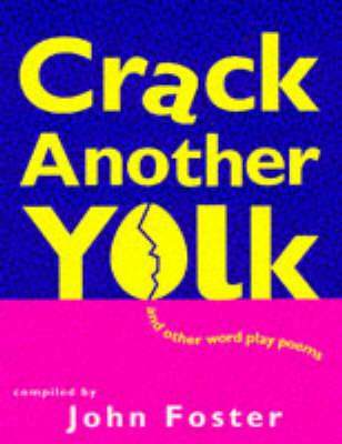 CRACK ANOTHER YOLK
