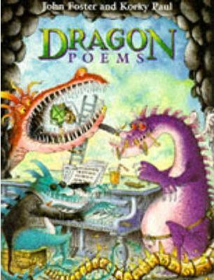 Poems About Dragons 6