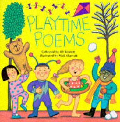 PLAYTIME POEMS