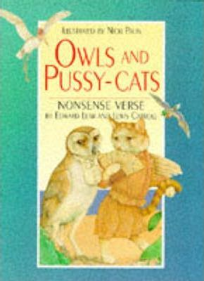 Owls and Pussy-cats