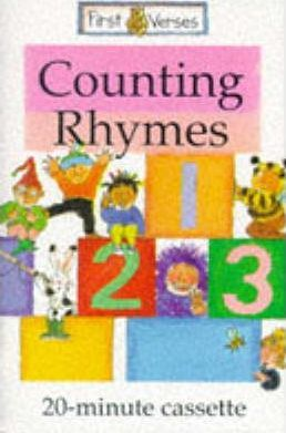 First Verses: Counting Rhymes
