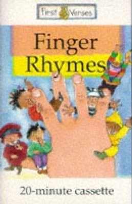 Finger Rhymes: Finger Rhymes