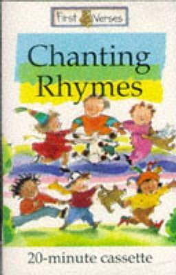 First Verses: Chanting Rhymes