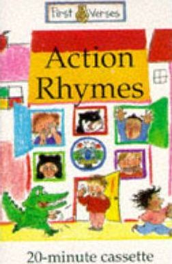 First Verses: Action Rhymes