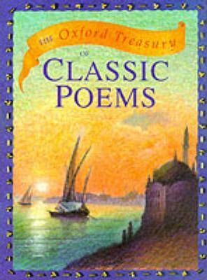 The Oxford Treasury of Classic Poems