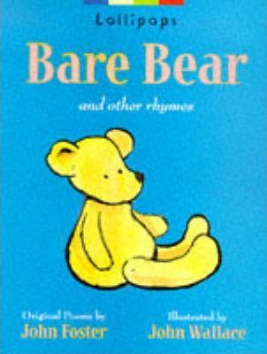 Bare Bear and Other Rhymes