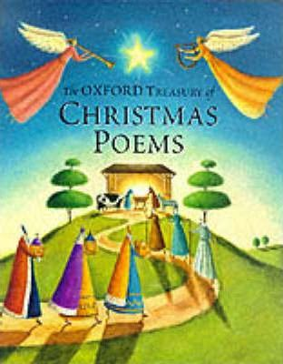 The Oxford Treasury of Christmas Poems