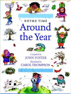 Rhyme Time Around the Year