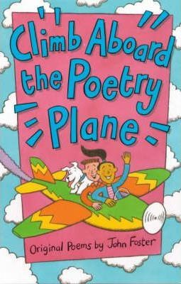 Climb Aboard the Poetry Plane