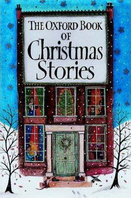 The Young Oxford Book of Christmas Poems