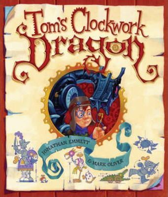 Tom's Clockwork Dragon