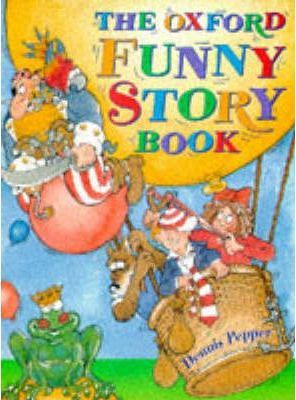 The Oxford Funny Story Book