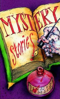 The Young Oxford Book of Mystery Stories