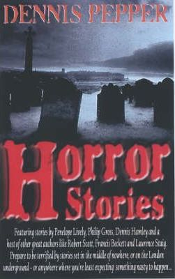 The Young Oxford Book of Horror Stories