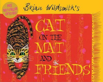 Cat On the Mat and Friends