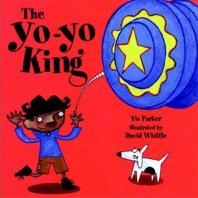 The Yo-yo King