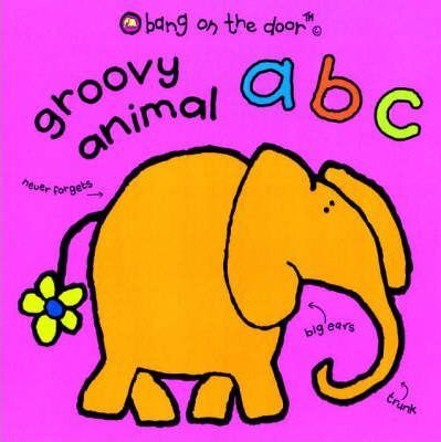 Groovy Animal ABC