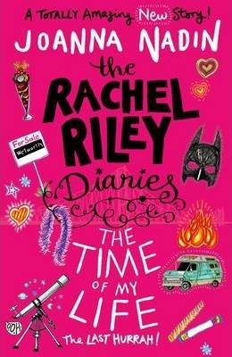 The Time of My Life (Rachel Riley Diaries 7)
