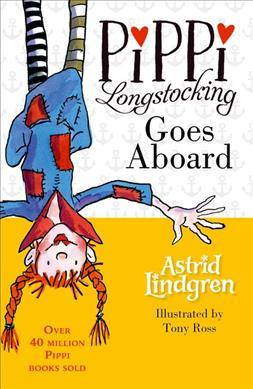 Pippi Longstocking Goes Aboard