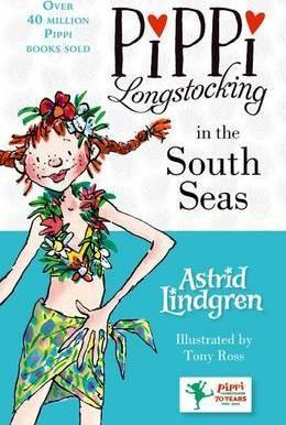 Pippi Longstocking in the South Seas