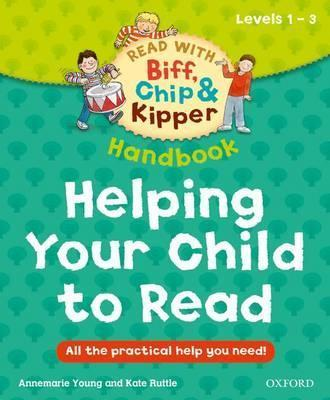 Oxford Reading Tree Read with Biff Chip and Kipper: Level 1-3 Set