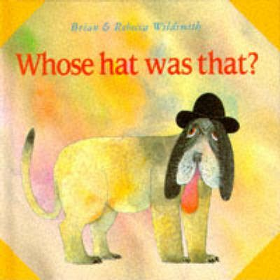 Whose Hat Was That?