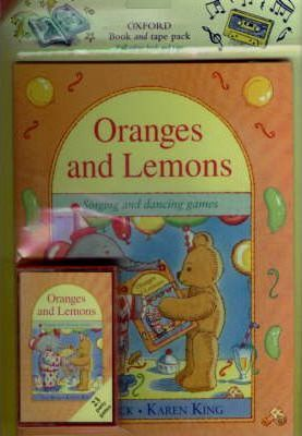 Oranges and Lemons: Europack