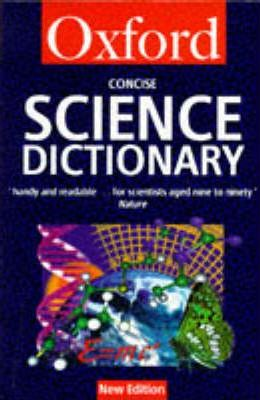 Concise Science Dictionary
