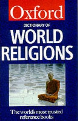 The Concise Dictionary of World Religions