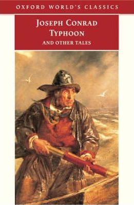 Typhoon and Other Tales: And Other Tales