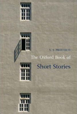 The Oxford Book of Short Stories