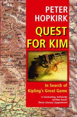 "Quest for ""Kim"""