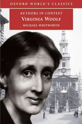 Authors in Context: Virginia Woolf