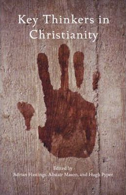 Key Thinkers in Christianity