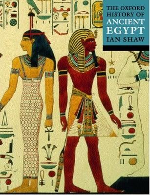 The Oxford History of Ancient Egypt