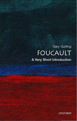 Foucault: A Very Short Introduction