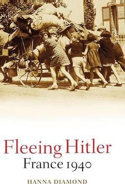 Fleeing Hitler