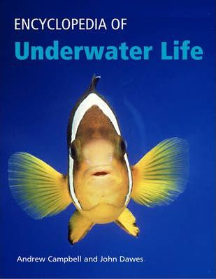 Encyclopedia of Underwater Life