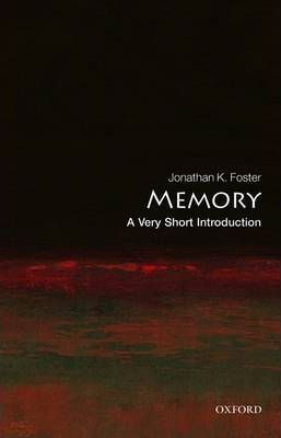 Memory: A Very Short Introduction