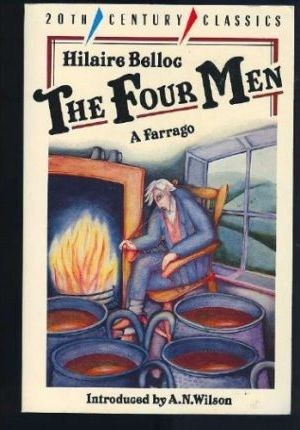 The Four Men