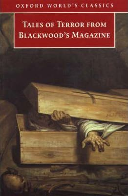"Tales of Terror from ""Blackwood's Magazine"""