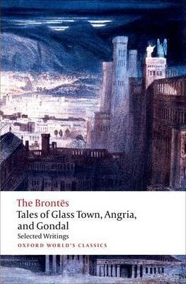 Tales of Glass Town, Angria, and Gondal