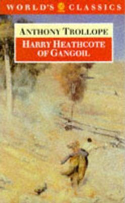 Harry Heathcote of Gangoil