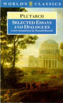 Selected Essays and Dialogues