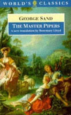 The Master Pipers